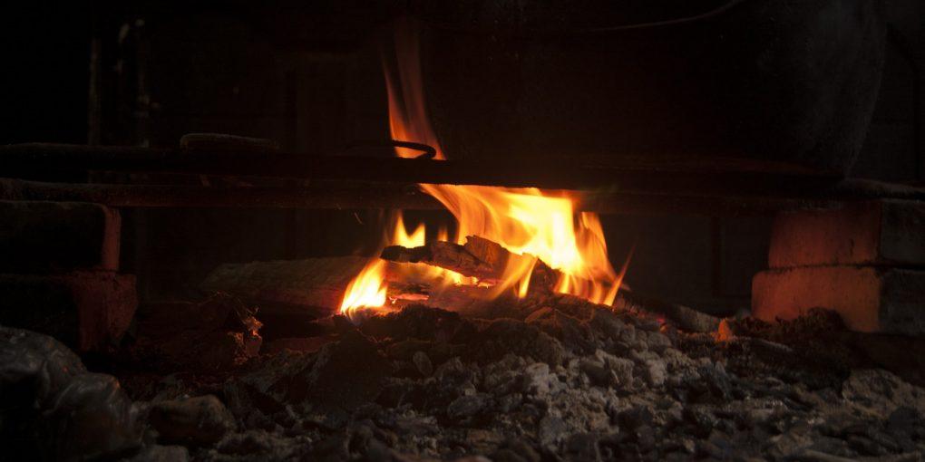 Nettoyer sa cheminée